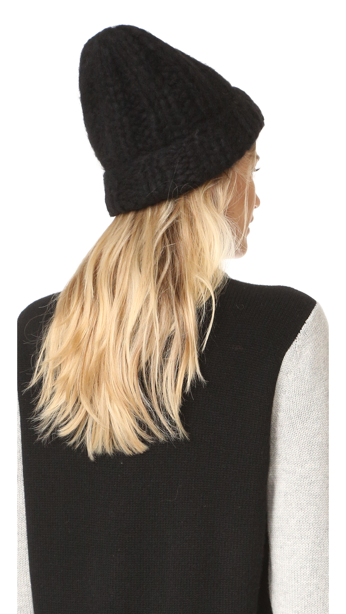 2ff0ef2516f Acne Studios Jewel Alpaca Hat