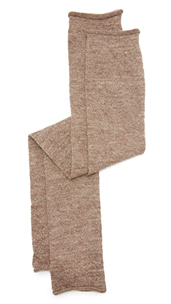 Acne Studios Small Jaya Alpaca Arm Warmers at Shopbop