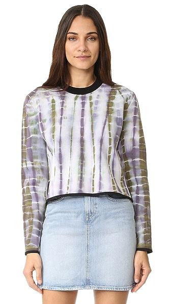 Acne Studios Nella Dye Sweater