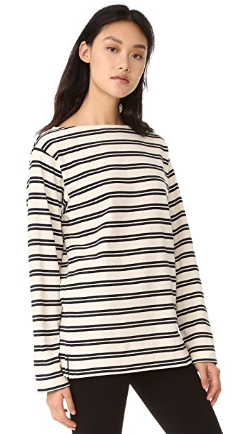 Acne Studios Davana Stripes Sweater