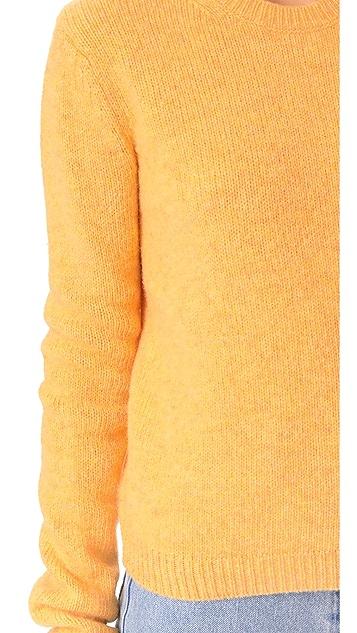 Acne Studios Siw Wool Pullover
