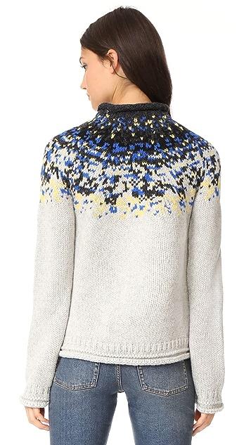 Acne Studios Sirus Icelandic Sweater