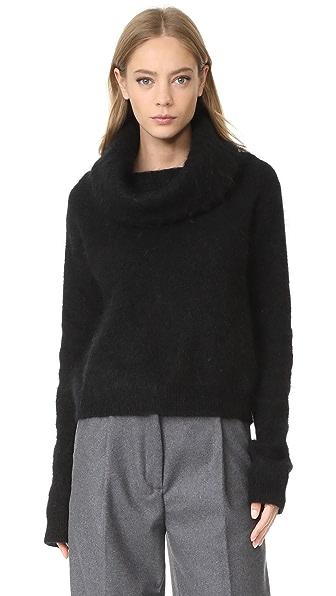 Acne Studios Raze Mohair Sweater