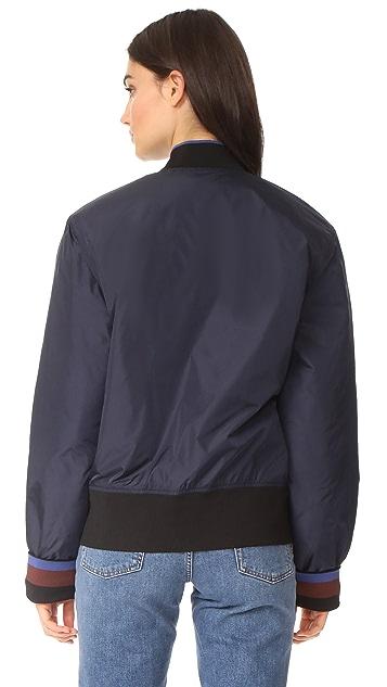 Acne Studios Mills Face Jacket