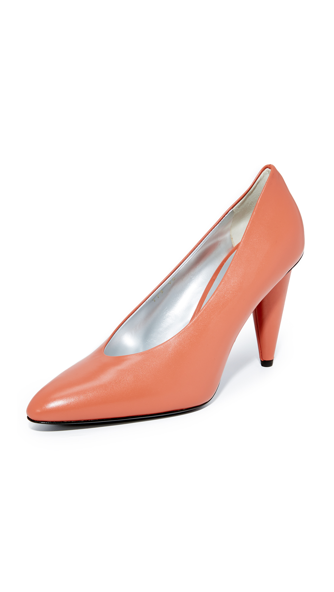 Acne Studios Suria Pumps - Powder Pink