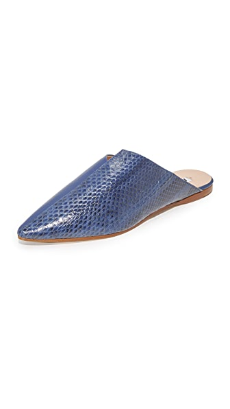Acne Studios Amos Mules at Shopbop