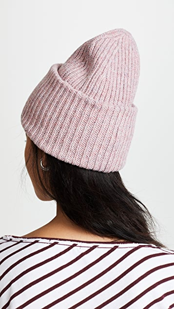 Acne Studios Pansy with Face Hat
