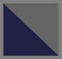 Navy/Black Mix