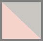 Grey Melange/Pink Melange