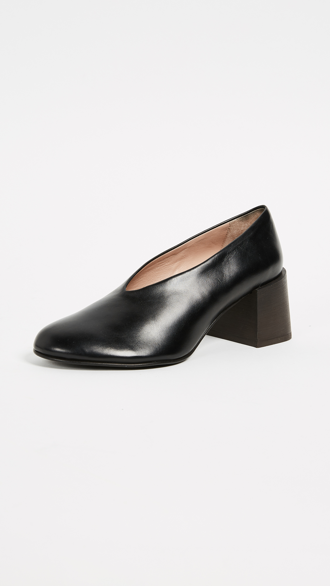 Acne Studios. Sully Pumps