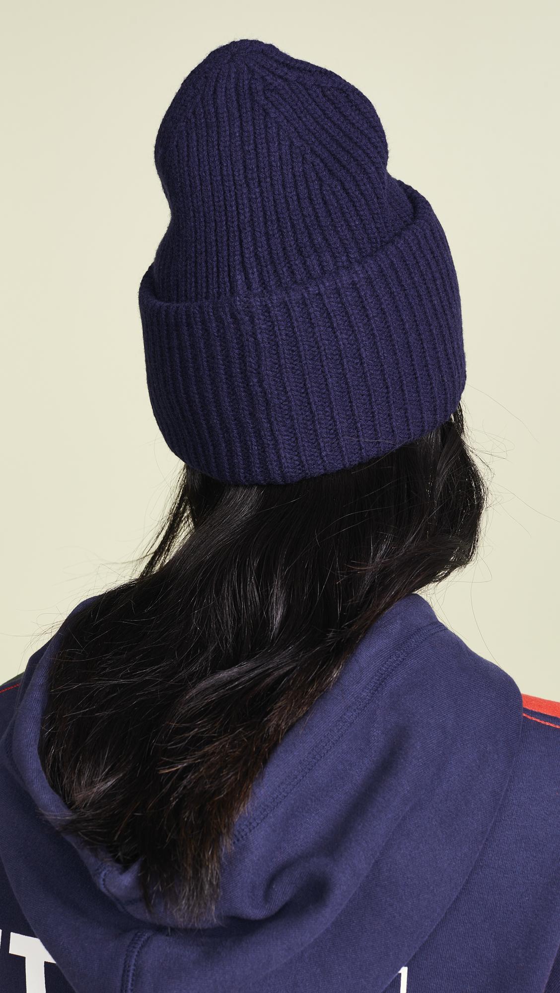 750ddb4d8ab Acne Studios Pansy L Face Hat