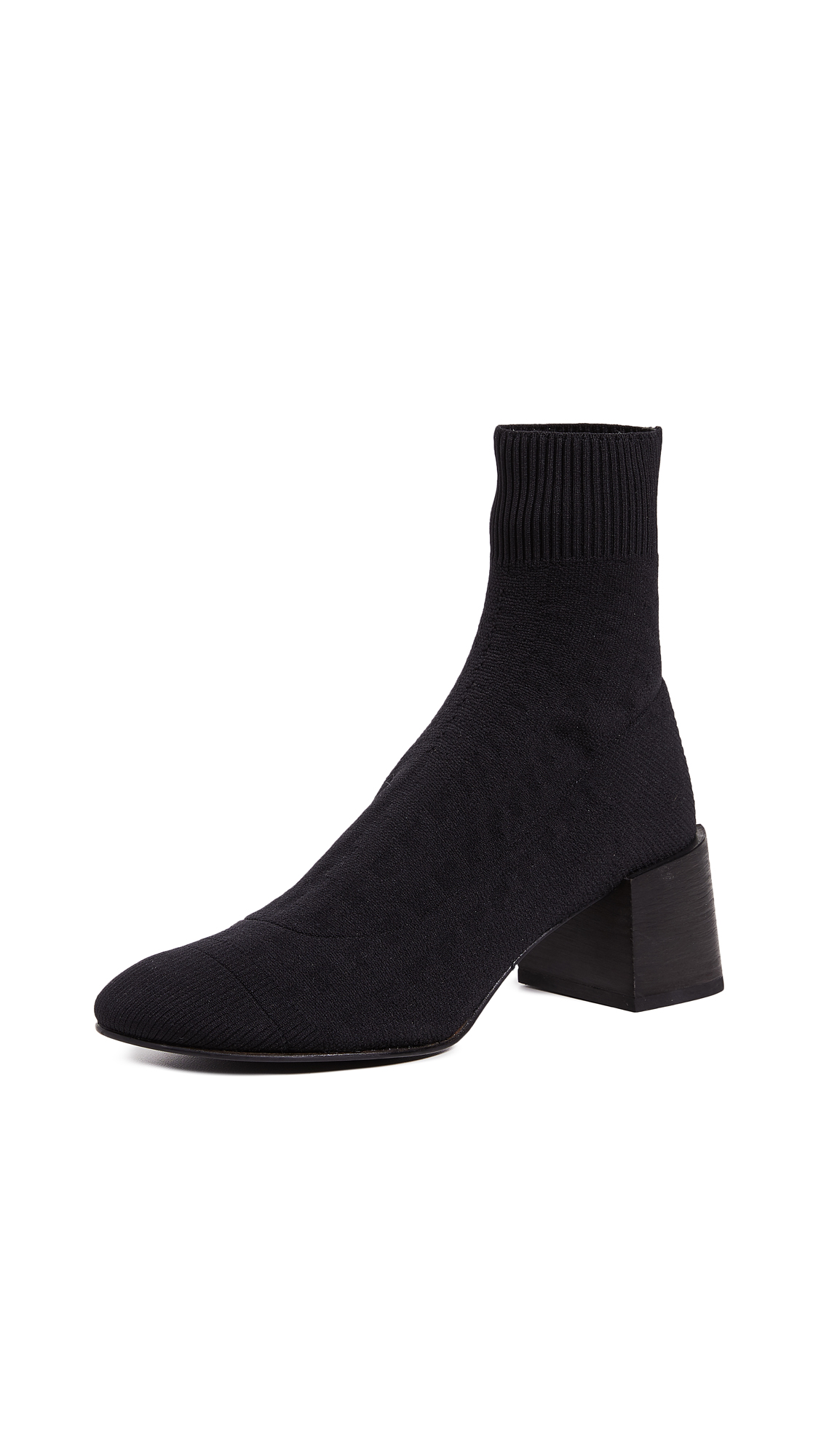 Acne Studios Knit Booties