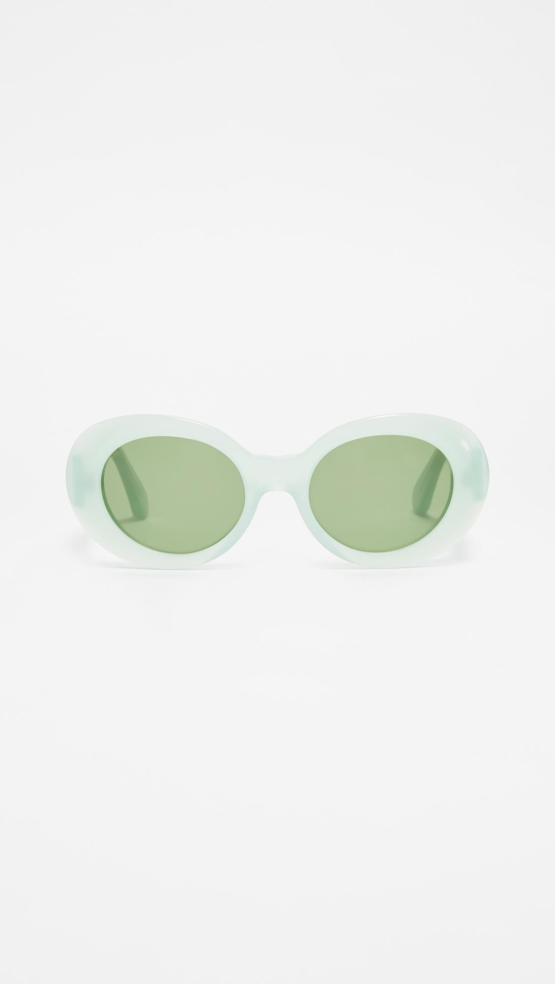 Sonnenbrille Mustang Acne Studios | freundeskreis