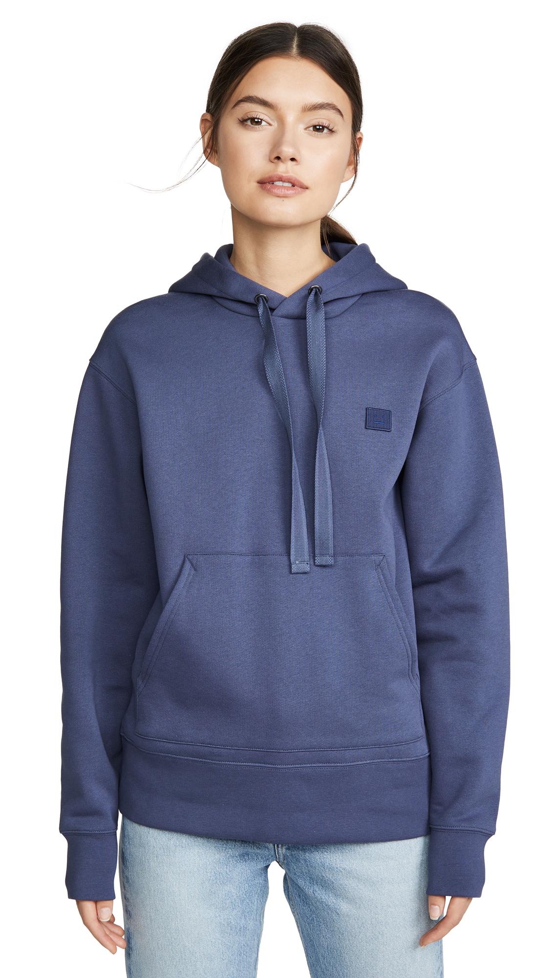 Buy Acne Studios online - photo of Acne Studios Ferris Face Sweatshirt