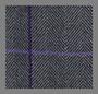 Grey/Purple