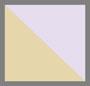 Lilac/Mustard