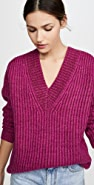 Acne Studios Keborah Wool Sweater