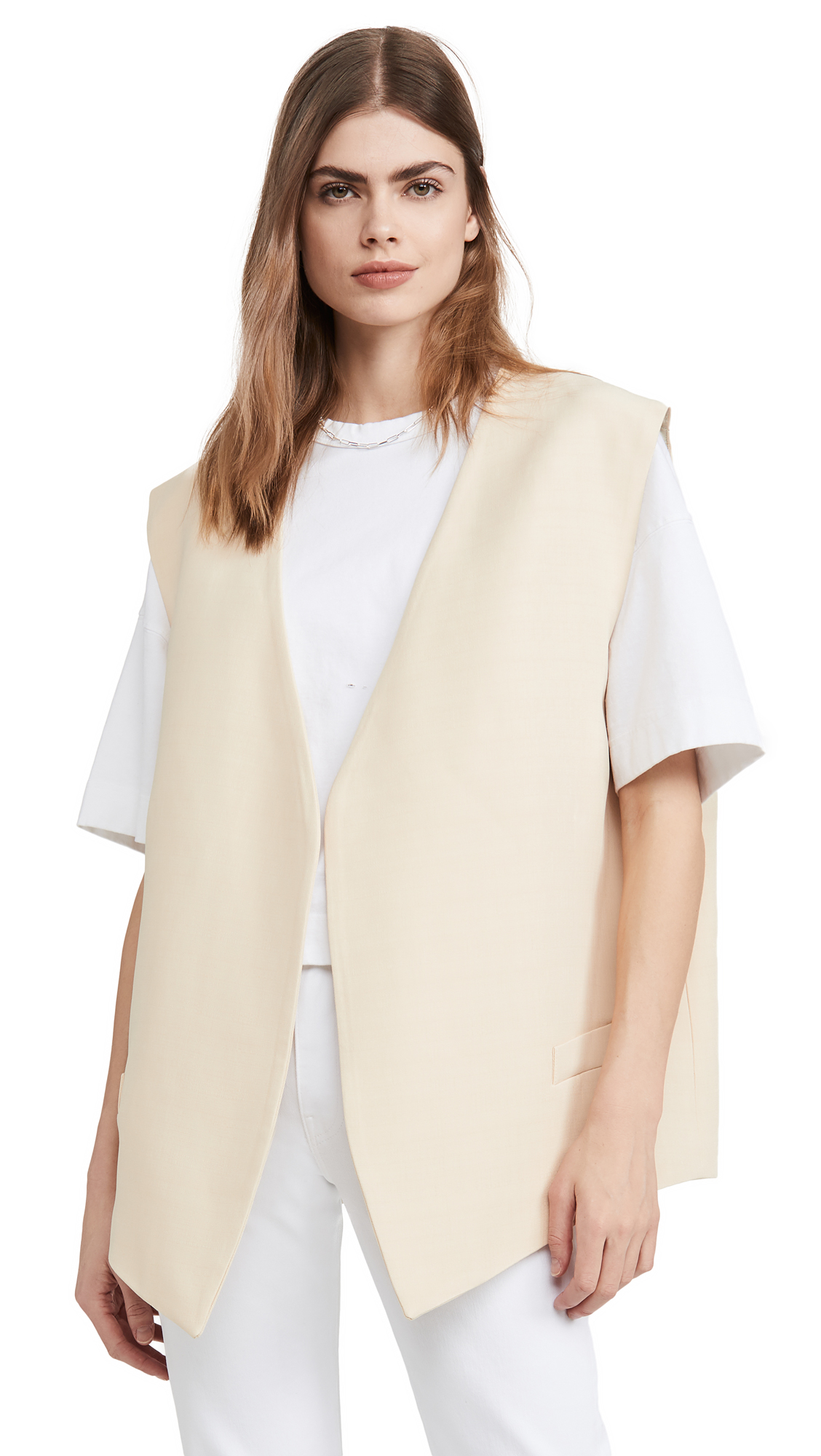 Buy Acne Studios Oversized Waist Coat online beautiful Acne Studios Jackets, Coats, Down Jackets