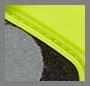 Core Black/Solar Green/Grey