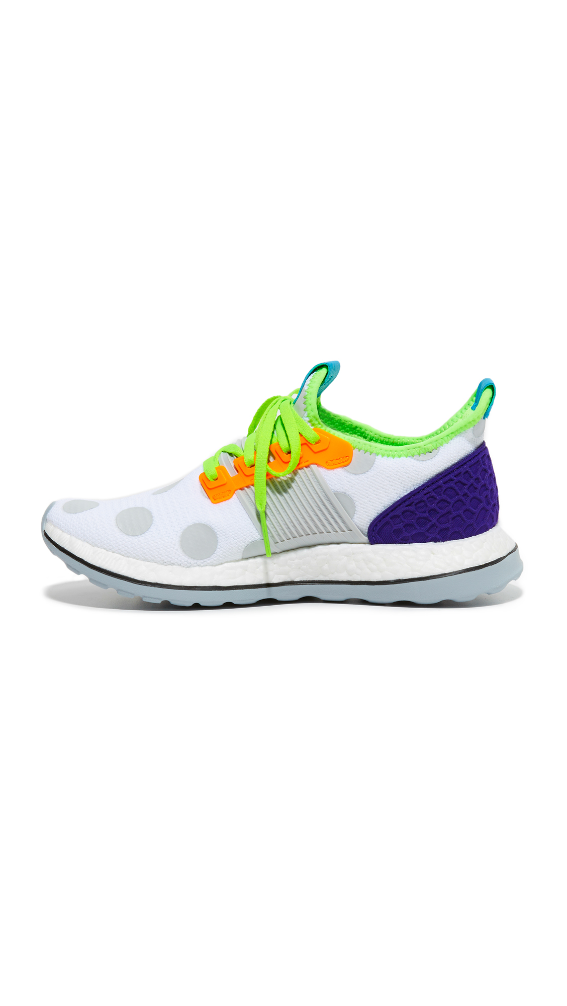 542f6193e adidas Pure Boost ZG KOLOR Sneakers