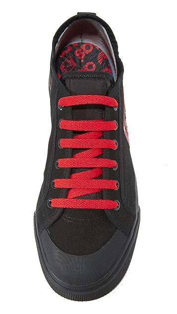 Adidas Raf Simons Matrix Spirit Sneakers