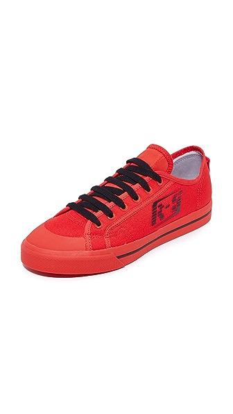 Adidas Adidas x Raf Simons Matrix Spirit Sneakers