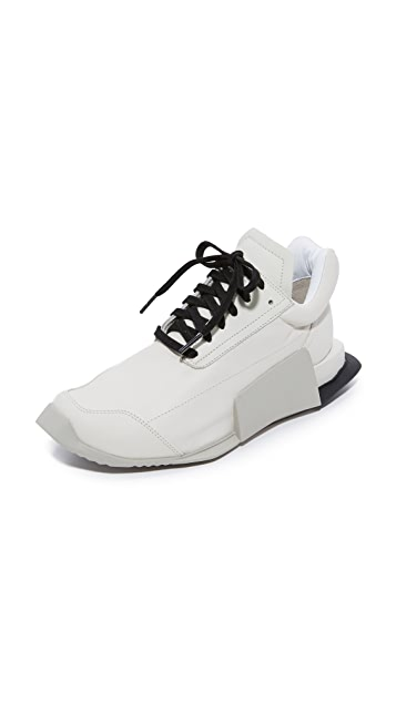 Adidas Adidas x Rick Owens Level Low Runners