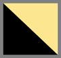 Black/Black/Yellow