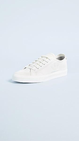 Adidas Raf Simons Stan Smith Spirit Low Sneakers