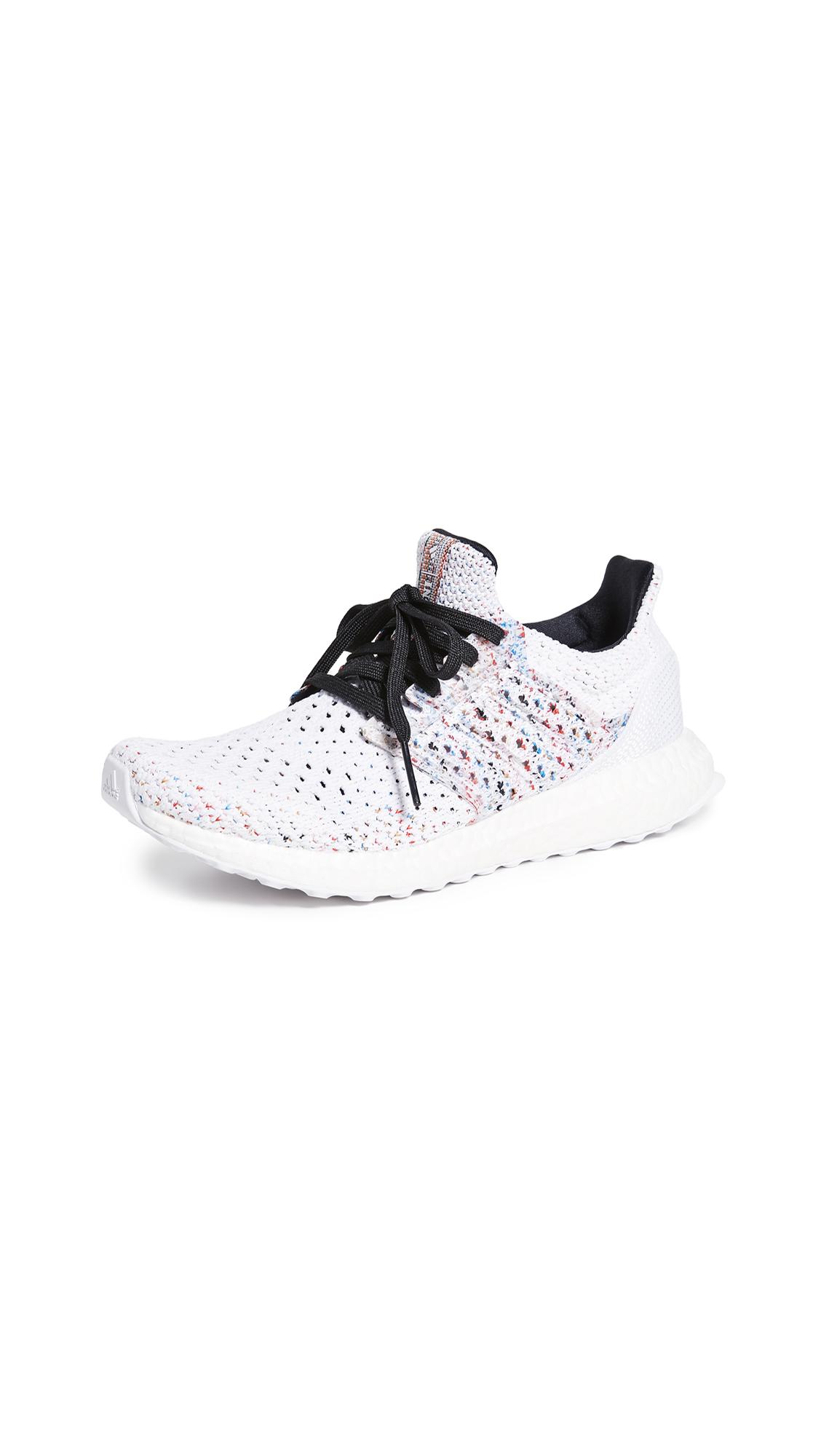 adidas Ultraboost CLIMA x MISSONI Sneakers - White/White/Activere