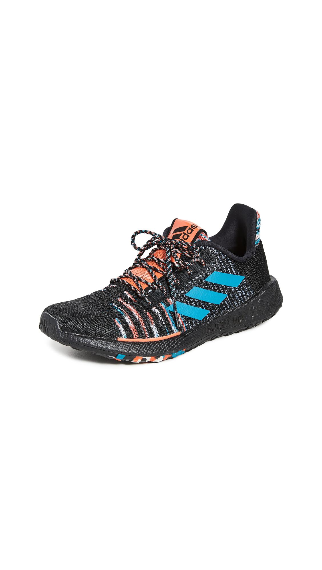 Buy adidas online - photo of adidas x MISSONI Pulseboost HD Sneakers