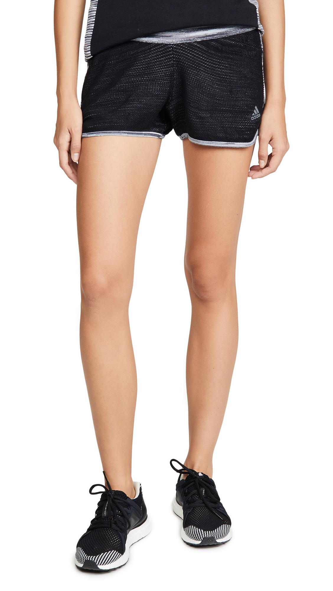 Buy adidas online - photo of adidas x Missoni M20 Shorts