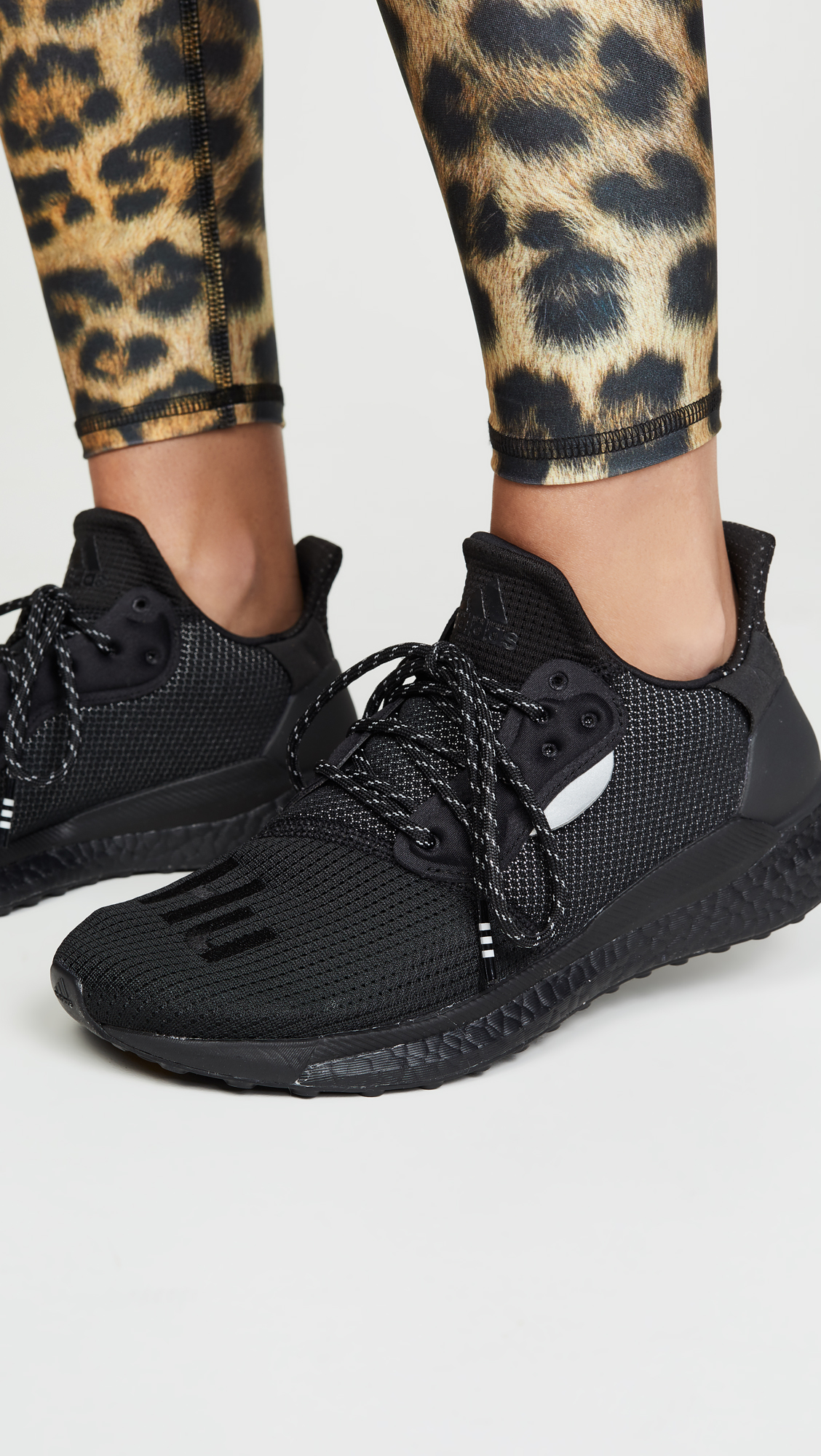 adidas x Pharrell Solar Hu Prd Sneakers | SHOPBOP