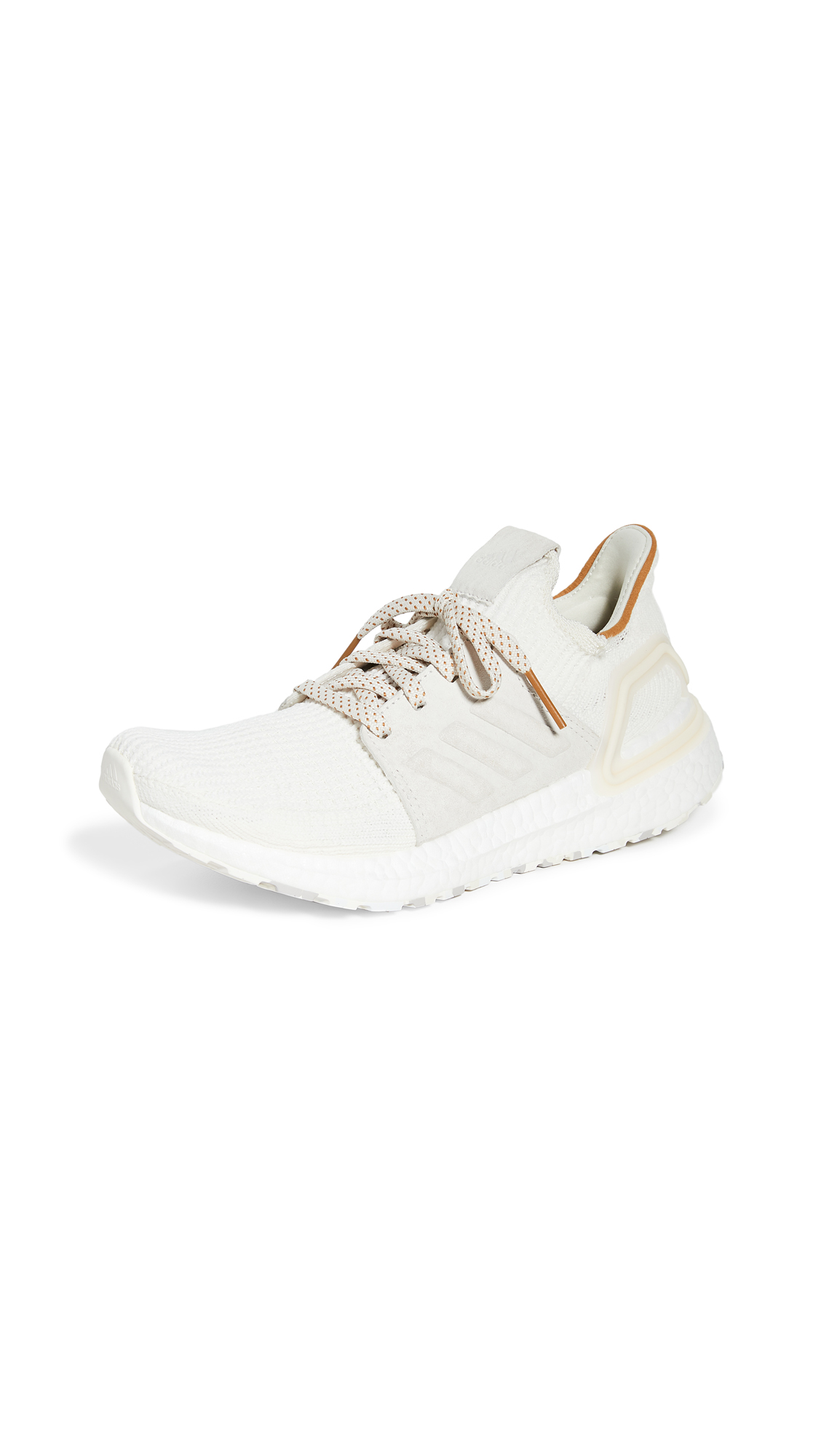 Buy adidas online - photo of adidas x Universal Works Ultraboost 19 UW Sneakers