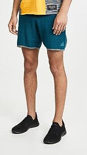 adidas x MISSONI Saturday Shorts