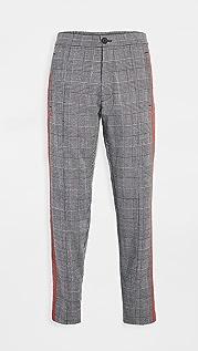 adidas x 424 Wool TP Pants
