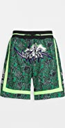 adidas x SANKUANZ Reversible BB Shorts