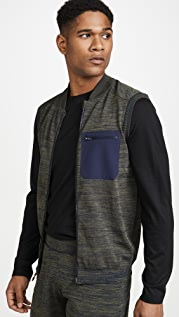 adidas x Universal Works Vest
