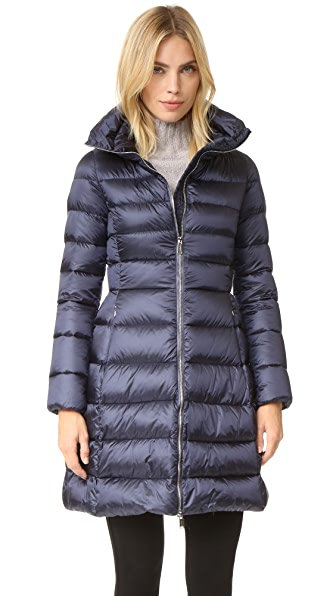 Add Down Down Coat - Add Navy at Shopbop