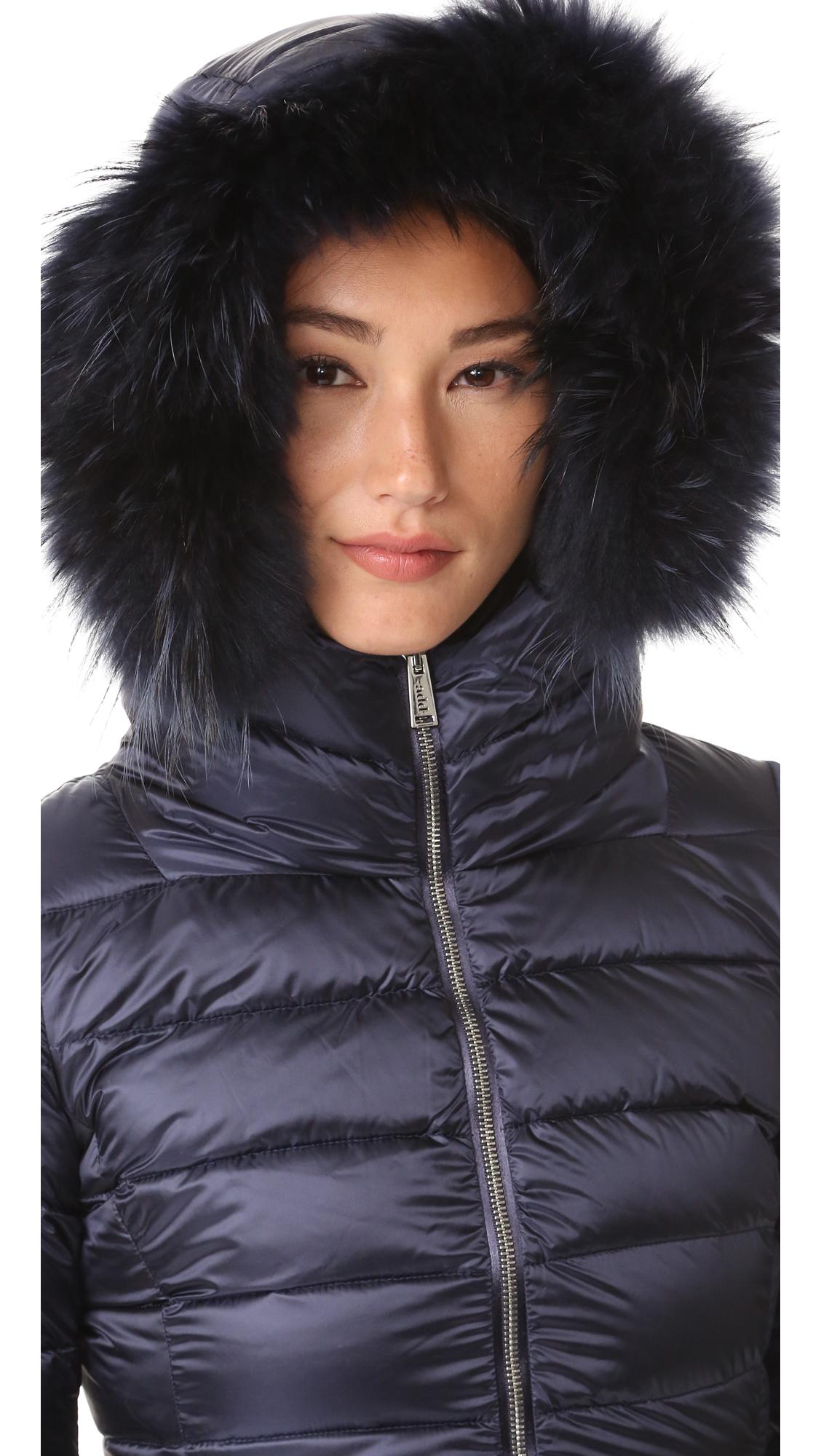 837eca41ee0ea Add Down Down Coat with Fur | SHOPBOP