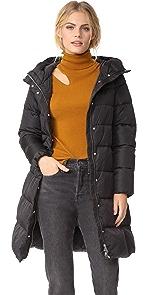 Stylish Down Coats   SHOPBOP