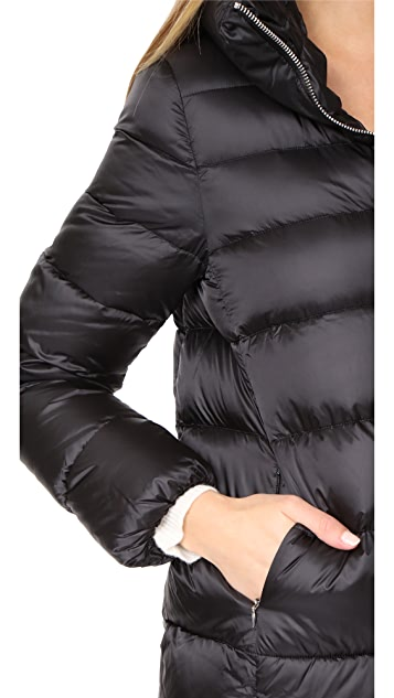 Add Down Пуховая куртка