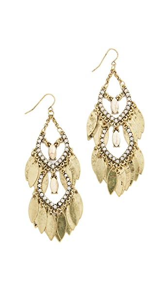 Adia Kibur Grace Earrings