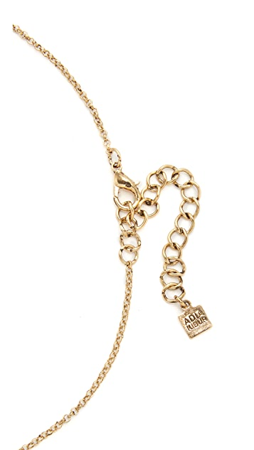 Adia Kibur Aaron Necklace