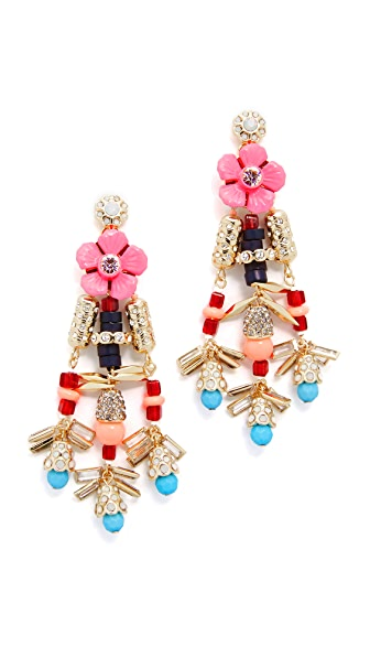 Adia Kibur Amy Earrings