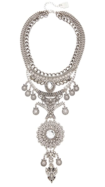 Adia Kibur Reese Statement Necklace