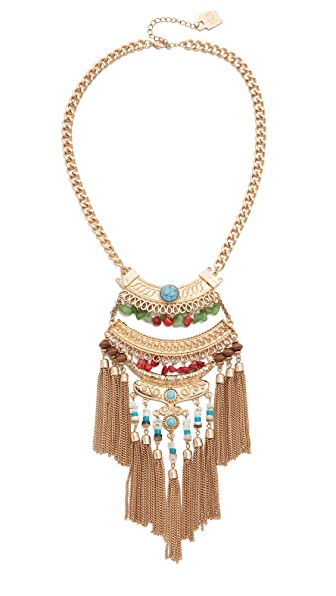 Adia Kibur Alicia Statement Necklace