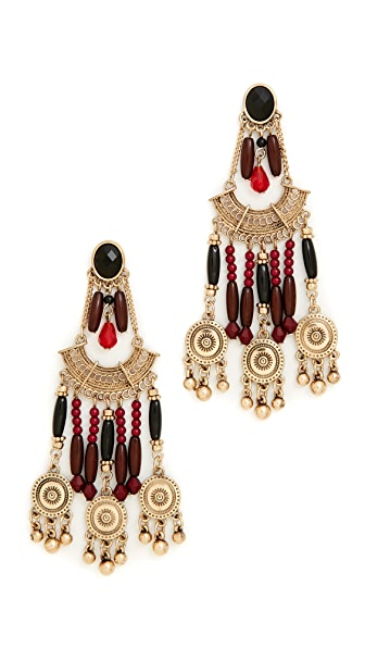 Adia Kibur Kim Earrings
