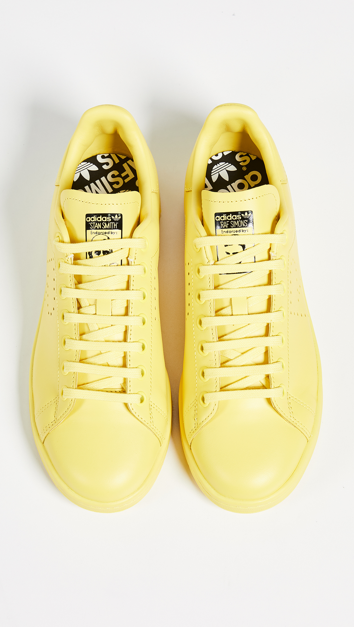 huge selection of b7a67 a084e adidas by Raf Simons RS Stan Smith Sneakers   EAST DANE