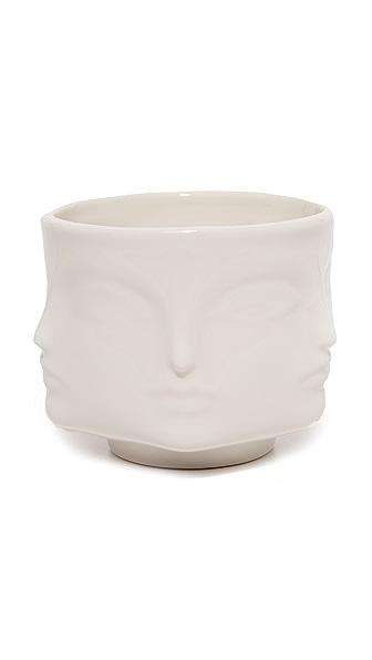Jonathan Adler Dora Maar Condiment Bowl - White